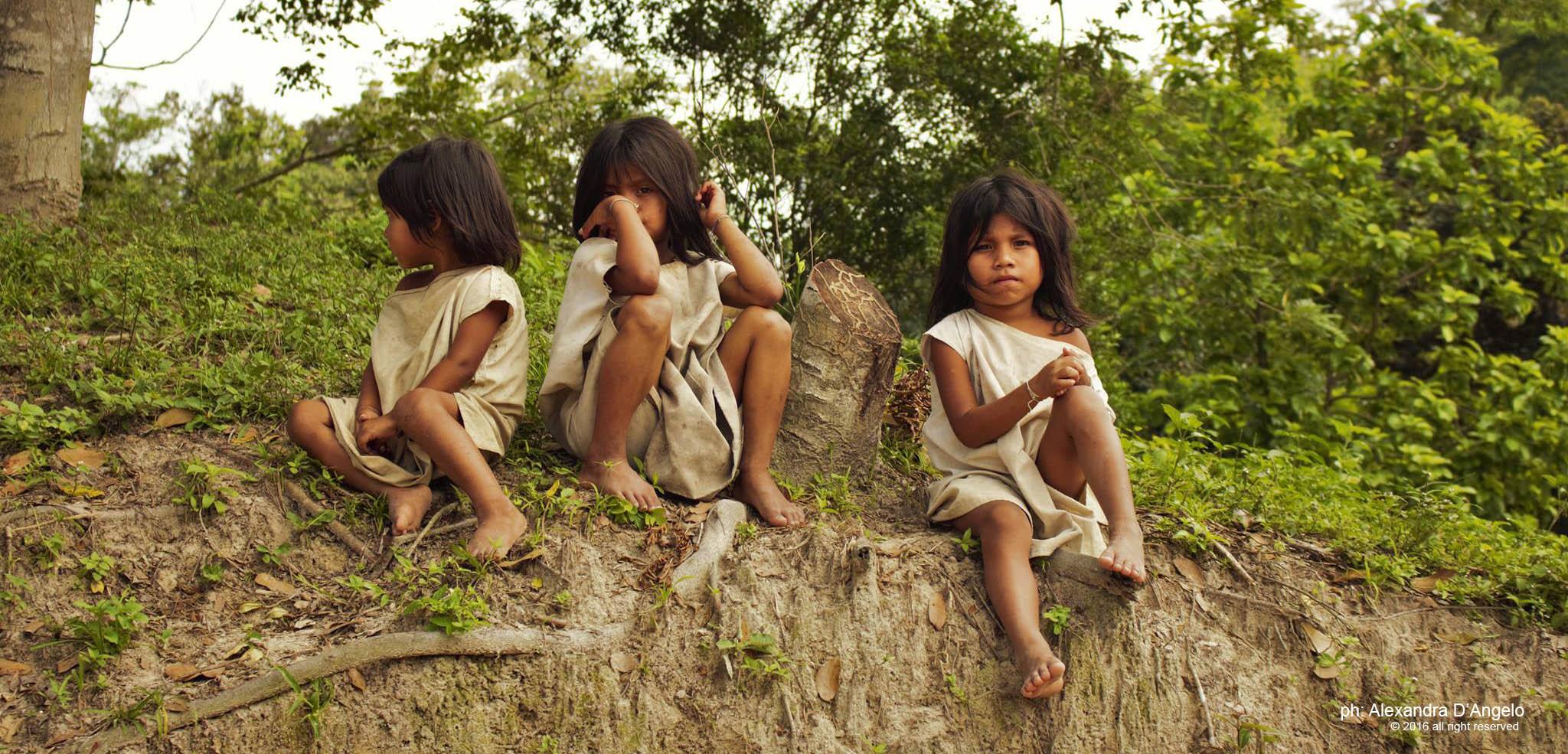 Asuntos Indigenas