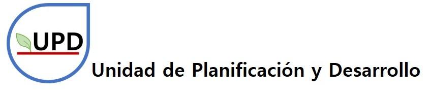 Unidad De Planificación Y Desarrollo